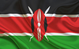 Marks the date of Kenya's establishment as a republic on 12 December 1964