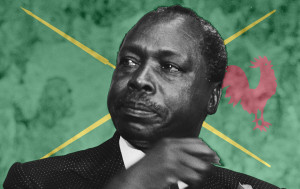 Reinstated in 2018 to honour President Daniel arap Moi
