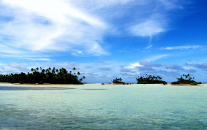 A day to honour and celebrate the role of senior citizens in Kiribati