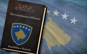 The constitution of Kosovo was ratified on April 9th 2008 and came to effect on June 15th 2008