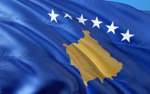 Kosovo declared its independence from Serbia on 17 February 2008