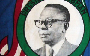 the Birthday of the longest serving President in Liberia