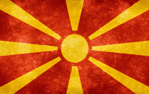 The Republic of Macedonia gained its independence from Yugoslavia in 1991, where it was a federal state