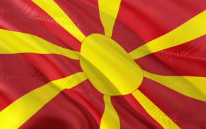 Marks the establishment of the Internal Macedonian Revolutionary Organization (IMRO) in 1893
