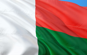 Madagascar gained full independence from France on 26 June 1960