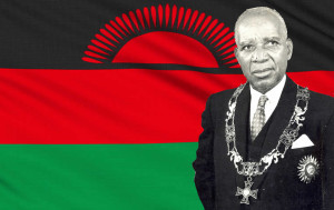 The official birthday of Malawi's first president, the late Hastings Kamuzu Banda is observed on May 14th or the following Monday