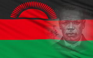 A leading figure in African independence and resistance to colonialism