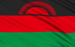 Marks Malawi's independence from the United Kingdom in 1964