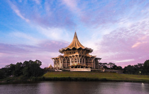Sarawak Day