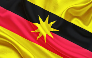 Birthday of the Governor of Sarawak