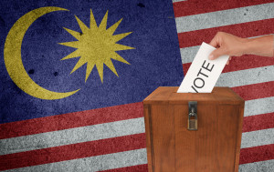 Malaysia General Election Holiday