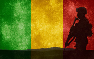 To recognise the important role, the Mali military has played in bringing peace and stability to the nation