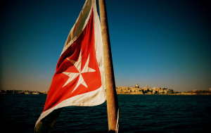 Malta gained its political Independence from Great Britain on September 21st 1964
