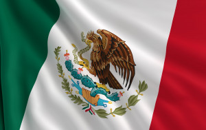 Commemorates the start of the Mexican War of Independence against Spain on September 16th 1810