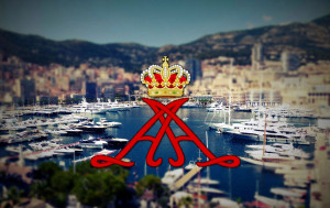 This the National Day of Monaco. It marks the official ascension of Prince Albert II to the throne on 19 November 2005