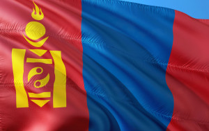 Celebrate Mongolia's  independence from China on 29 December 1911