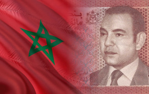 Commemorates King Mohammed VI's coronation in 1999