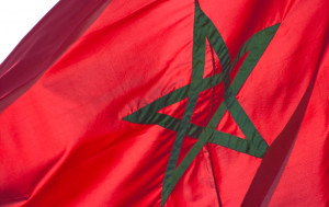 Morocco's National Day commemorates independence from France on November 18th 1956