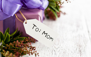 Mother's Day is celebrated across the world, in more than 50 countries, though not all countries celebrate it on the same day.