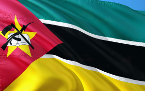 The National Day of Mozambique celebrates independence from Portugal on June 25th 1975