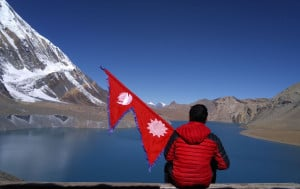 Nepal is governed according to the Constitution which came into effect on Sept 20, 2015, replacing the Interim Constitution of 2007