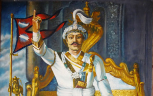 A day to honour King Prithvi Narayan Shah, the founder of modern Nepal