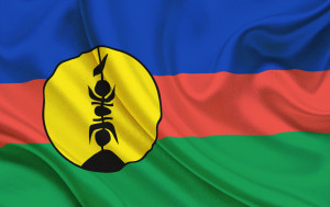 Commemorates New Caledonia becoming an overseas territory of France on September 24th 1853.
