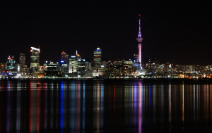 Auckland Anniversary Day