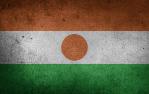 Commemoration of Niger's independence from France on August 3rd 1960
