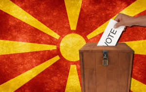 Allow citizens to vote in the parliamentary elections.