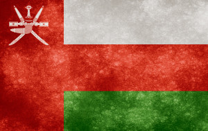 Marks Oman's independence from Portugal in 1650, making it the oldest independent state in the Arab world.