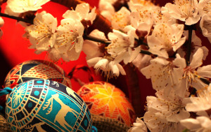Orthodox Holy Saturday takes place on the Day before Orthodox Easter.