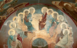 Orthodox Pentecost Monday, also known as Holy Spirit Monday, is observed fifty days (approx. seven weeks) after Orthodox Easter.
