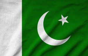 On this day in 1947, Pakistan became the world's first Islamic republic when it gained independence from British rule