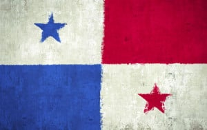 The Panamanian flag was designed and made by Maria de la Ossa de Amador on 1 November 1903