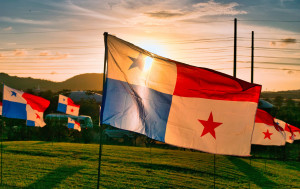 The day of the Presidential Inauguration is a public holiday in Panama