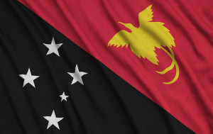 Commemorates the day Papua New Guinea gained its indepence from Australia in 1975