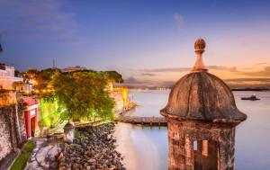 On November 19th 1493 Columbus landed on Puerto Rico, naming it San Juan Bautista in honor of Saint John the Baptist