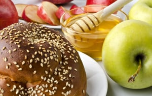 The Jewish Holiday of Rosh Hashanah is generally known as the New Year' s Day of the Jewish calendar