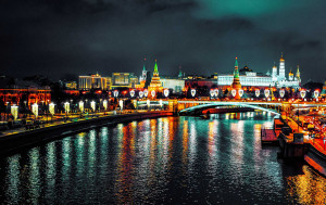 Moscow has more billionaire residents than any other city in the world. There are a total of 74 billionaires living in the city, about three times the number in the second-place city, New York.