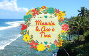 Mother's Day in Samoa is a public holiday on the Monday after the second Sunday in May