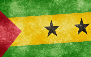 Marks São Tomé and Príncipe's independence from Portugal on this day in 1975.