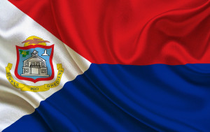 The constitution came into force on October 10th 2010, the date of the dissolution of the Netherlands Antilles