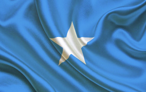 Marks the independence of British Somaliland on June 26th 1960. Five days later it joined Italian Somaliiland as the Somali Republic.