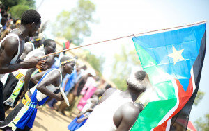 On July 9th 2011, South Sudan became the 54th independent country in Africa when it gained its independence from the Republic of Sudan.