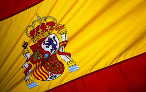 Constitution day is a celebration of the day Spain became a democracy in December 19178