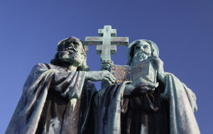 St Cyril and Methodius ...