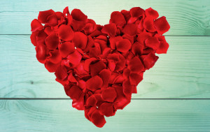 ❤️ Across many parts of the world on February 14th, many flowers, cards and gifts will be exchanged between loved ones, as St. Valentine's day is celebrated.