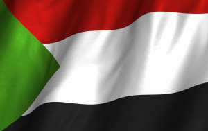 Marks Sudan's independence from Egypt and Britain in 1956