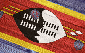 Marks April 25th1967 when Eswatini's flag was first raised as the new King took his pledge of oath.